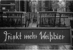 Munich et sa bière