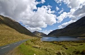 Les paysages d'Irlande