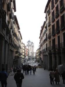 Rue de Madrid