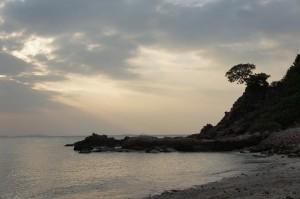 L'île de Ko-Lan