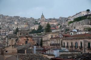 Une ville typique