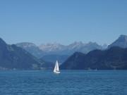 Les lacs Suisse
