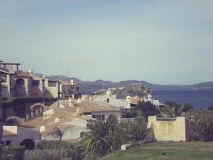 Village Sarde