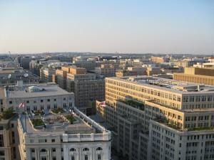 Architecture Washington DC