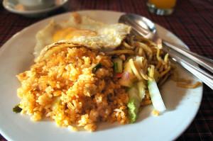 Gastronomie en Indonésie