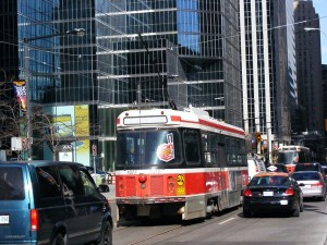 centre-ville Toronto