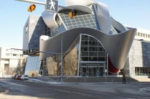 Galerie d'art Edmonton