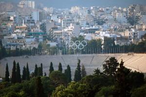 JO Athènes