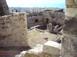 Chateau de Patras